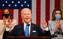 Giới siêu giàu Mỹ có thêm 195 tỷ USD trong 100 ngày đầu tiên của Tổng thống Biden