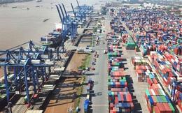 Tp.HCM tăng thu phí hạ tầng cảng biển, doanh nghiệp ngoại tỉnh kêu cứu