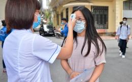NÓNG: Hà Nội chính thức cho học sinh nghỉ học từ ngày 4/5