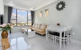 Giá thuê căn hộ dịch vụ tiếp tục giảm mạnh