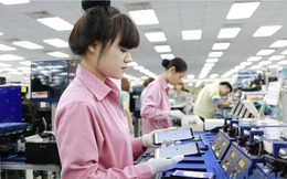Các 'đợt sóng' COVID tác động thế nào đối với chuỗi cung ứng điện tử của Việt Nam?