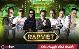 Ái nữ đế chế giải trí DatVietVAC tiết lộ về bí mật làm nên thành công của Rap Việt, gameshow đã thu hút 2 tỷ lượt xem năm 2020