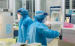 Hà Nội phát hiện thêm 11 ca dương tính SARS-CoV-2 mới