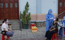 TP Hồ Chí Minh sẽ lấy mẫu xét nghiệm COVID-19 trên toàn thành phố