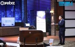 """Gặp startup """"tri kỷ"""" của ngành bất động sản, Shark Hưng đòi tỷ lệ chi phối nhưng bị CEO gạt phăng: Nếu 51% thì anh lại mất đi sự đam mê của tôi!"""