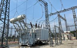 Đóng điện dự án nâng công suất trạm biến áp 220 kV Sơn Hà, vượt tiến độ 7 tháng so với kế hoạch