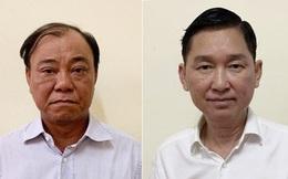 Tiếp tục đề nghị truy tố các ông Trần Vĩnh Tuyến, Lê Tấn Hùng
