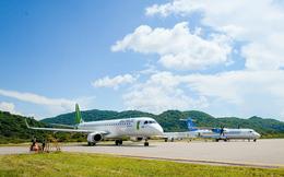 Đề xuất bổ sung sân bay Lý Sơn, Phú Quý vào quy hoạch