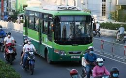 Tăng tốc đấu thầu xe buýt