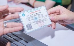 Đối tượng nào được cấp thẻ bảo hiểm y tế miễn phí?