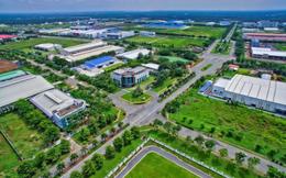 Đầu tư Sài Gòn VRG (SIP) bất ngờ báo lãi quý 1 gấp 4 lần cùng kỳ