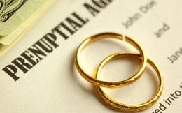 Muốn sòng phẳng về tài chính và chia tay trong hòa bình, người trẻ Mỹ ký thỏa thuận tiền hôn nhân
