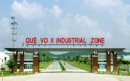 Bắc Ninh được phê duyệt dự án KCN Quế Võ II - giai đoạn 2 gần 3.000 tỷ đồng