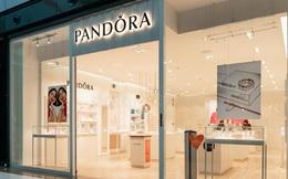 Hãng trang sức số một thế giới Pandora sẽ dừng đào kim cương