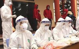 Thêm 11 ca mắc COVID-19 mới, trong đó 1 ca lây nhiễm tại Đà Nẵng