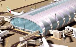 Lập Hội đồng thẩm định liên ngành điều chỉnh Dự án Cảng hàng không Phan Thiết