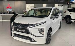 Bán chạy đột biến, Mitsubishi vẫn ồ ạt khuyến mại mọi dòng xe, quyết đuổi Kia về thị phần