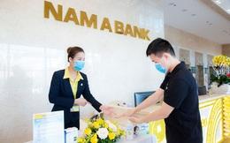 NamABank báo lãi trước thuế quý 1/2021 tăng gấp 3 lần cùng kỳ
