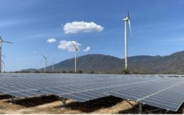 Sẽ cắt giảm khoảng 1,7 tỷ kWh điện từ năng lượng tái tạo trong năm 2021