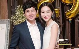 Chồng đại gia của Hoa hậu Đặng Thu Thảo bất ngờ chia sẻ: Ly hôn không phải thất bại, mà cả hai đã cùng cố gắng