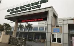 Có bác sĩ dương tính, Bệnh viện Bệnh nhiệt đới Trung ương tạm dừng khám, nhận bệnh nhân