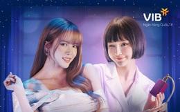 MV của VIB Online Plus 2in1 càn quét top trending âm nhạc
