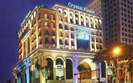 BIDV siết khoản nợ nghìn tỷ của chủ trung tâm hội nghị Crystal Palace