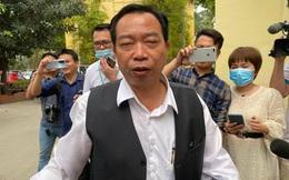 Vụ bệnh nhân cầm đầu đường dây ma túy: Ông Vương Văn Tịnh trở lại điều hành bệnh viện