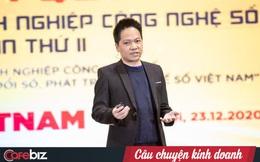 """CEO Base Phạm Kim Hùng: Ở Base, không ai được nói đến chữ """"thành công"""" và sẽ luôn có những người ở lại làm việc đến 9h tối"""