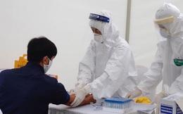 NÓNG: Bắc Ninh phát hiện thêm 9 ca dương tính với SARS-CoV-2