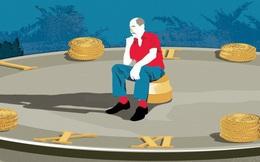 Muốn làm một người trung niên giàu có, trước 30 tuổi, năng đọc sách, năng tổng kết, năng giao lưu, năng suy nghĩ...