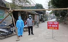 Từ 17h ngày 6/5 Bắc Ninh tạm dừng hoạt động đối với các cơ sở kinh doanh ăn uống