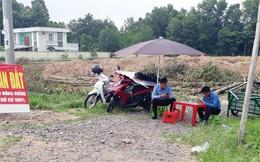 Cơn sốt đất điên đảo đã được kiểm soát
