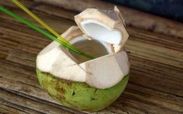 Mùa hè ai cũng thích dừa lạnh mà không biết rằng pha thêm thứ này sẽ nhân đôi tác dụng, giúp trẻ hóa và giảm cân