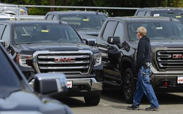 Dân Mỹ đổ xô mua ô tô