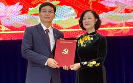 Chủ tịch UBND tỉnh Đắk Nông làm Bí thư Tỉnh uỷ Đắk Lắk
