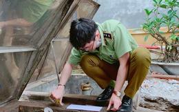 Nước mưa tràn vào bể chứa 23.000 lít dầu diesel tại cửa hàng xăng dầu tại Nam Định, Petrolimex lên tiếng: Đã có 306 lít dầu chứa tạp chất bán ra thị trường