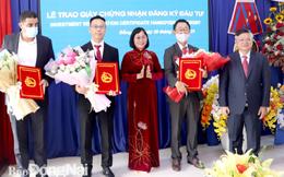 Doanh nghiệp FDI đua nhau tăng vốn đầu tư tại Đồng Nai