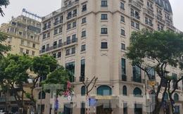 Chung cư giá rẻ mất hút, 'choáng váng' căn hộ hạng sang gần 300 triệu đồng/m2