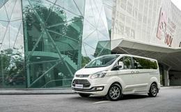 Ford Tourneo ngừng lắp ráp tại Việt Nam: Đứng trước nguy cơ bị khai tử, thêm rộng đường cho Kia Sedona