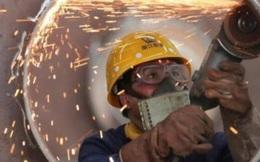 Doanh nghiệp Trung Quốc lao đao vì giá thép giảm nhanh hơn giá quặng