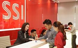 Chứng khoán SSI chốt quyền chia cổ tức bằng tiền năm 2020 với tỷ lệ 10%