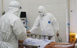 Ca tử vong thứ 48 liên quan đến COVID-19 tại Việt Nam
