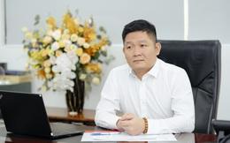 Công ty liên quan đến Chủ tịch đã bán ra 1,5 triệu cổ phiếu TVC
