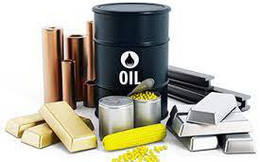 Thị trường ngày 10/06: Giá vàng, dầu biến động nhẹ, quặng sắt tăng sau 3 ngày giảm liên tiếp