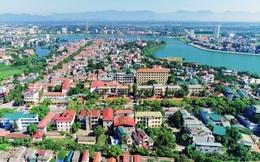 """Tập đoàn Danko muốn đầu tư dự án quy mô trên """"đất vàng"""" thành phố Việt Trì (Phú Thọ)"""