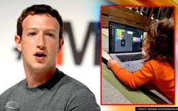 Nhà Mark Zuckerberg dạy con: Cho nghe sách vật lý lượng tử lúc 2 tháng tuổi, học lập trình khi mới lên 3 nhưng vẫn quản nghiêm việc này