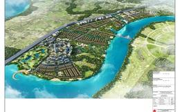 """Đồng Nai: Điều chỉnh quy hoạch """"siêu dự án"""" hơn 12.600 tỉ đồng"""