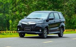 Top 10 mẫu ô tô bán chậm nhất tháng 5/2021: Toyota chiếm đa số