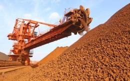 Fitch Ratings: Xu hướng tăng giá quặng sắt sẽ tiếp diễn